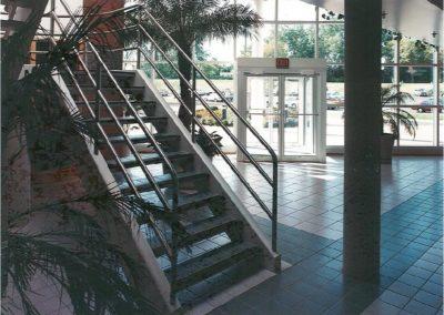 Edgewater Lobby