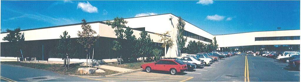 IBM Building 962